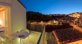 Casa Vacanze Ulisse Appartamento Con Vista Su Ibla Ragusa Ibla